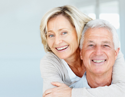 opieka osoby starszej
